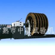 大型动平衡机-大型转子平衡机图片