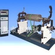 电机修理设备/电机转子平衡机图片