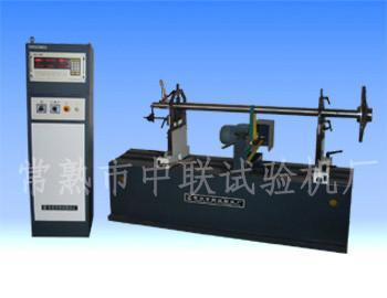 供应水泵叶轮动平衡机设备