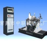 水泵转子叶轮平衡机图片