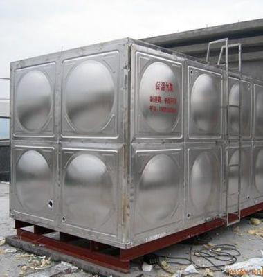 方型不锈钢水箱图片/方型不锈钢水箱样板图 (3)