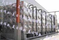 方型不锈钢水箱图片/方型不锈钢水箱样板图 (1)