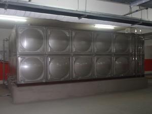 304不锈钢水箱图片/304不锈钢水箱样板图 (3)