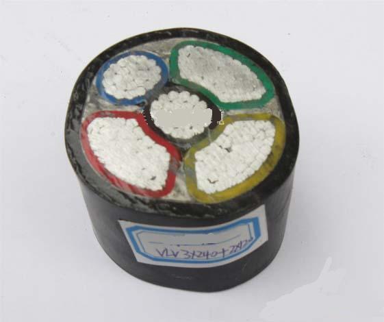 vlv五芯电力电缆图片