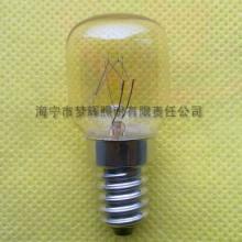 供应T25指示灯泡微波炉灯E14冰箱