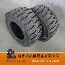 供应重工拖车轮胎1000-20