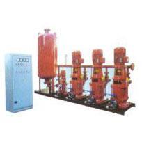 供应一泵给水设备,特制控制柜,恒压供水气压罐
