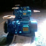 胶州市ISG管道泵图片