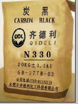 湿法N330炭黑图片