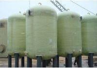 供应河北玻璃钢容器供应商