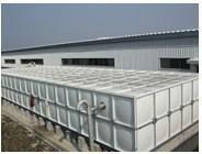 供应玻璃钢水箱厂家价格