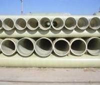 供应深圳玻璃钢夹砂管厂家