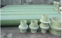供应玻璃钢管件供应