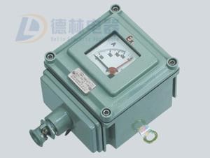 供应防爆电工测量仪表(eⅡB)防爆电工测量仪表eB