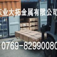 进口2024-T4铝板图片