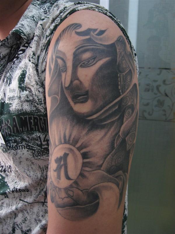 纹身_纹身供货商_大唐刺青供应3d立体纹身_纹身价格