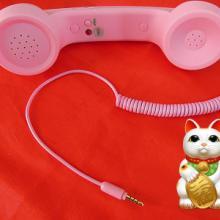 供应手机听筒底座iPhone手机话筒批发