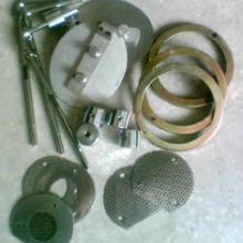 供应吸料机配件 吸料机配件 真空吸料机配件 上料斗斜胶 平衡杆 批发