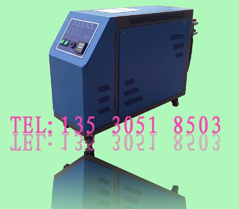 供应油式温度控制机 油式模温机 佛山水式模具温度控制机