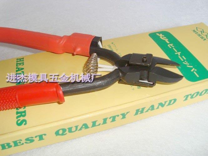 供应日本快力MERRY电热剪 日本MERRY快力电热剪 电热钳