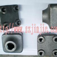 供应模温机用铸铁分流器厂家真销广东深圳模温机用铸铁分流器