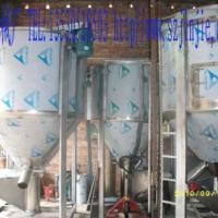 化肥搅拌机中国最好的生产厂家