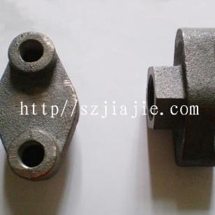 广东东莞模温机铸铁分流器图片