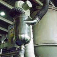 100kg热风回收器图片