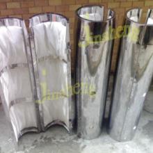 供应大型注塑机保温罩 1000T注塑机保温套 炮筒节能保温套批发