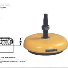 供应调整垫铁图 立式注塑机避震脚 吹膜机用避震脚 打料机用避震脚批发