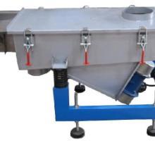 供应直线振动筛 直线筛粉机 粉末振动筛 小型塑料振动筛图片