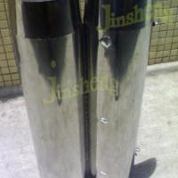 供应哈尔滨市炮筒保热罩