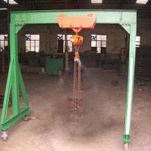 供应钢材吊装用龙门架 工地用龙门架 变压器用龙门架 工地用起重架
