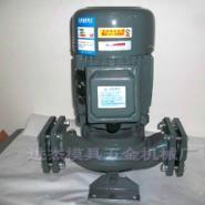 台湾海龙牌立式管道泵/冷却塔水泵图片