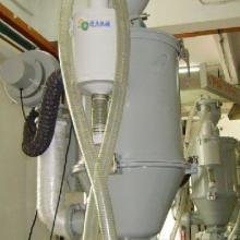 供应四川干燥机旋风集尘器热风回收-深圳进杰机械厂价直销图片