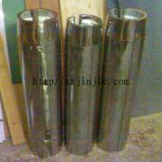 注塑机保温布套-立式注塑机炮筒保图片