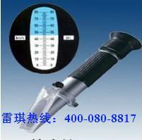 供应糖度仪,WS102型手持式糖度计,手持糖度计