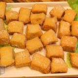 供应包心鱼豆腐