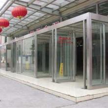 供应北京制作安装断桥铝门窗制作玻璃门