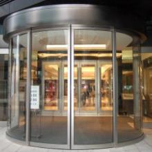 供应店面玻璃门制作专卖店玻璃门安装