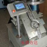 供应宁波线卡插钉机生产厂家