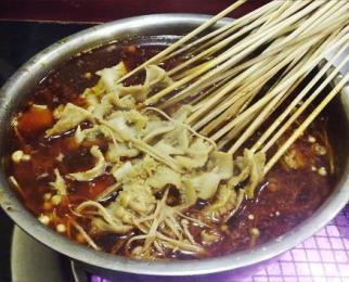 货到付款毛肚锅麻  公   司: 哈尔滨奥尔良烤鸡脖子腌料 联系人