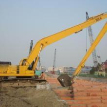CAT345-挖掘机加长臂