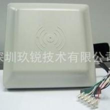 超高频RFID中距离读写器