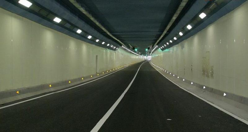 供应隧道无机装饰板图片