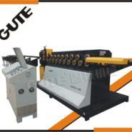 固特机械螺纹钢专用调直机不伤肋SGT6-14D(不伤肋)