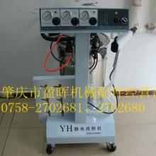 供应801静电喷塑机 YH801静电喷涂机 恒流式静电喷粉机