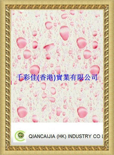 供应广东千彩佳迷彩纹水转印膜价格