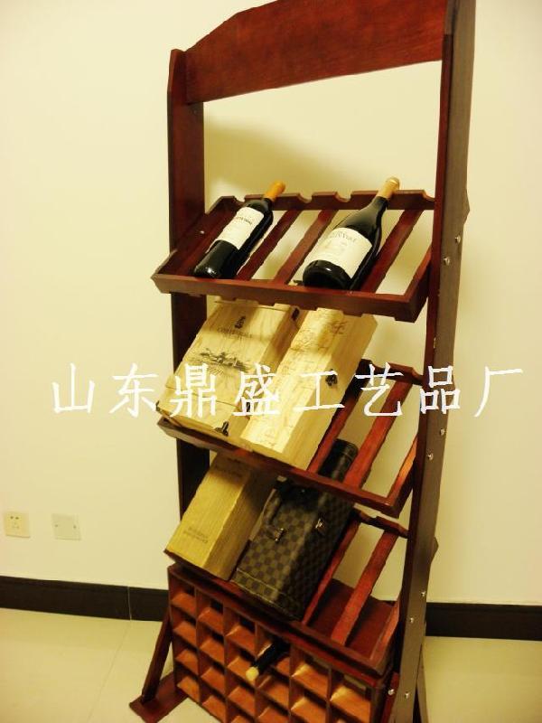 红酒展柜酒窖展柜设计制作 凤凰展示-红酒与红酒展示架长度 红酒