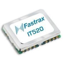 Fastrax最新MTK芯片GPS模块IT520模块